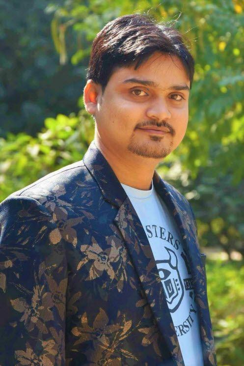 Akash Kushwah