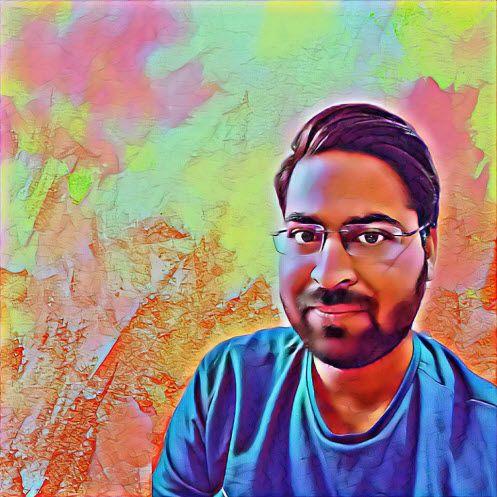 Vinay Gupta
