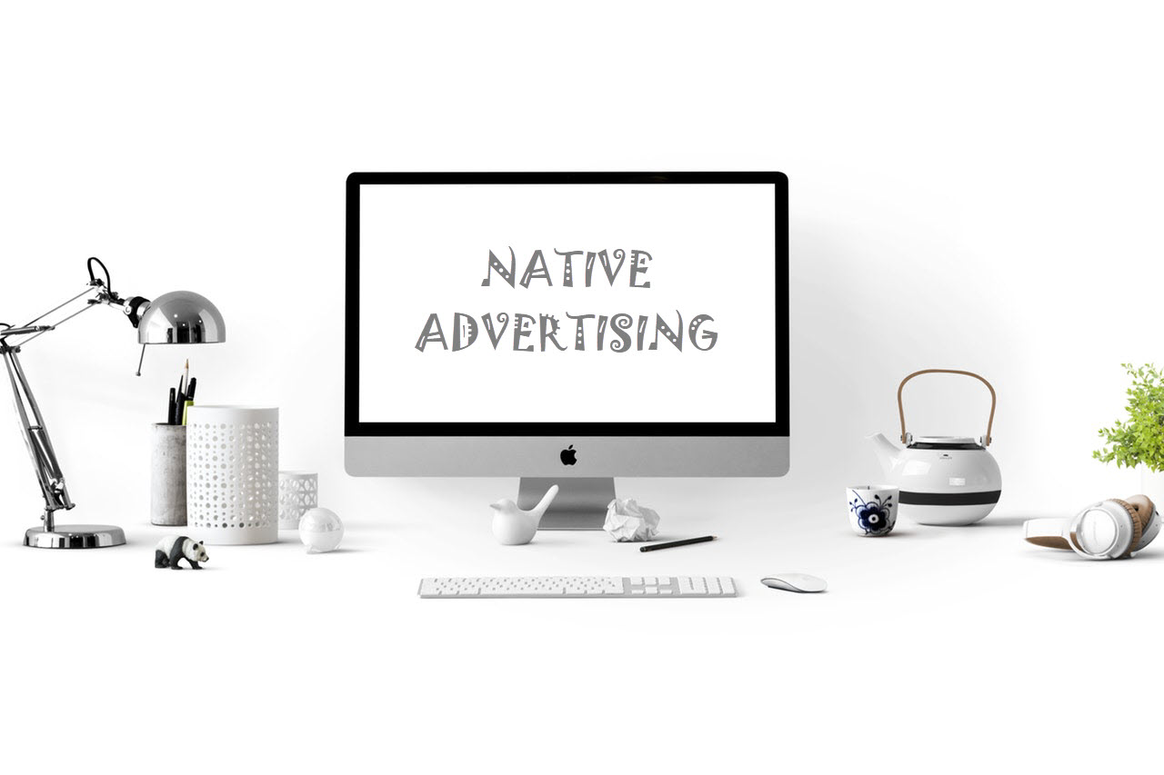 Native Advertising Support Services for Agencies