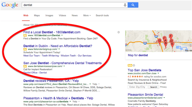 Search Promoted Listings