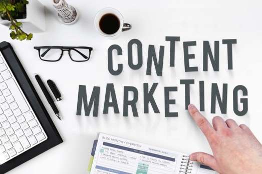 2020 CONTENT MARKETING TRENDS
